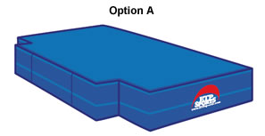 High Jump Option B