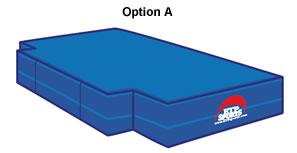 High Jump Option A